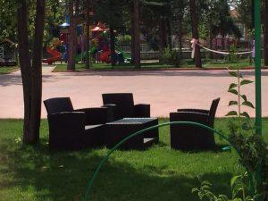Atabey Belediye Parkı (1)