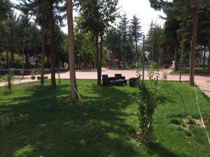 Atabey Belediye Parkı (2)