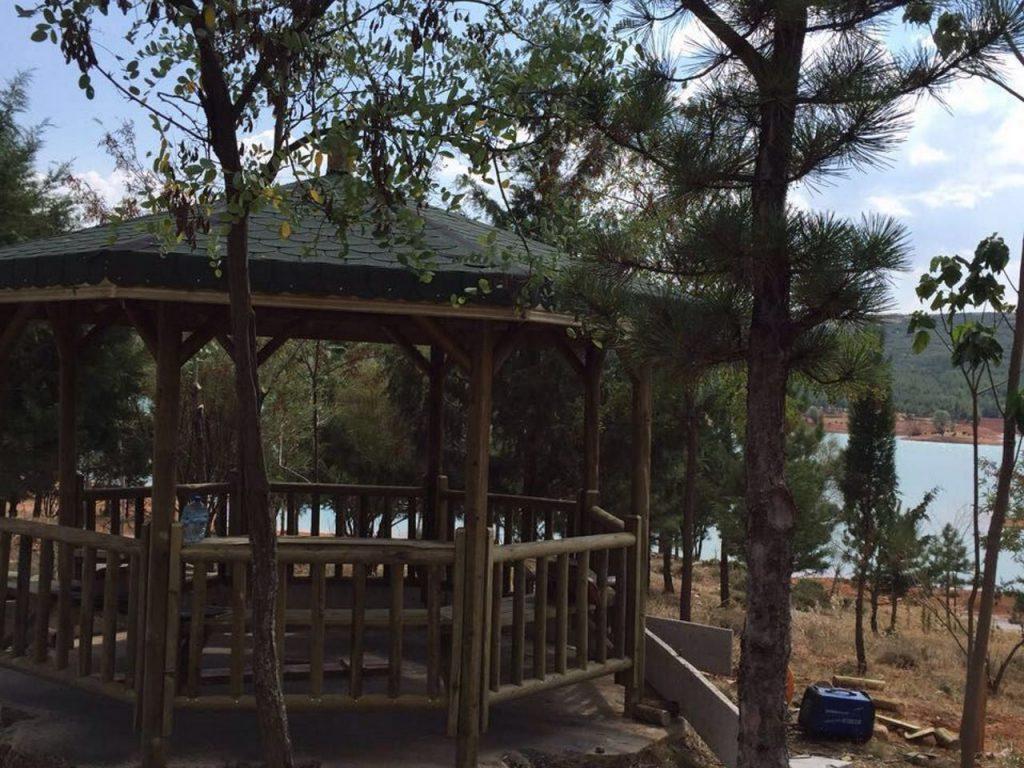Atabey Sulama Göleti ve Piknik Alanı